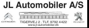 JL Automobiler A/S